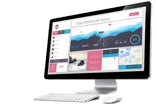 Criação de Websites 2